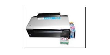 نصب کردن مخزن جوهر (CISS) پرینتر Epson مدل R290