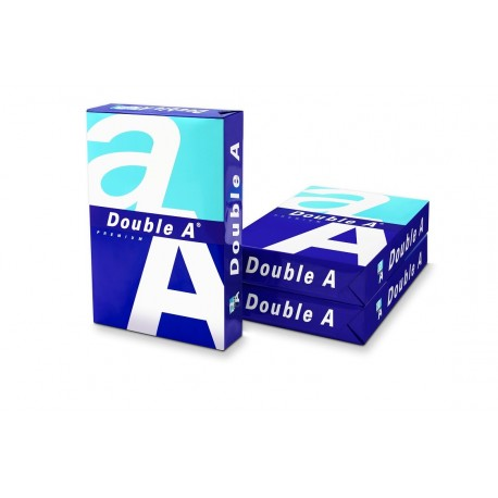 کاغذ تحریر A4 - Double A
