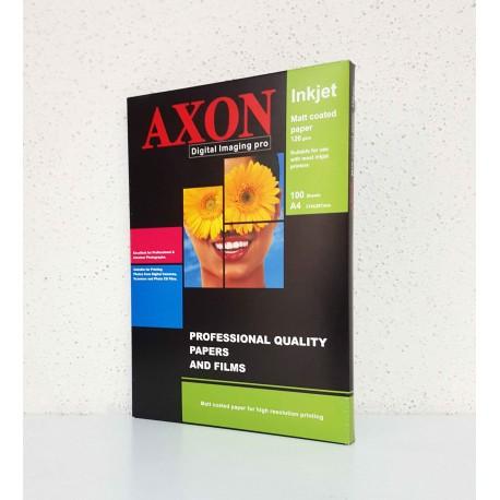 کوتد 120 گرم A4 - Axon