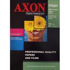 کوتد 170 گرم A4 - Axon