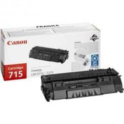 کارتریج لیزری طرح Canon715