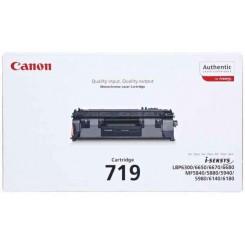 کارتریج لیزری طرح Canon719