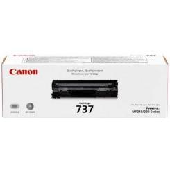 کارتریج لیزری طرح Canon737