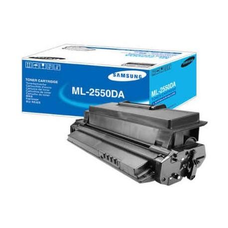 کارتریج لیزری طرح Samsung ML-2550DA