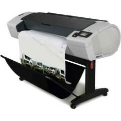 پلاتر استوک اچ پی تی 790|پلاتر 6رنگ HP DesignJet T790