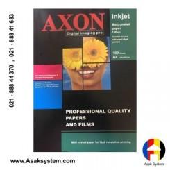 کوتد 140 گرم A4 - Axon