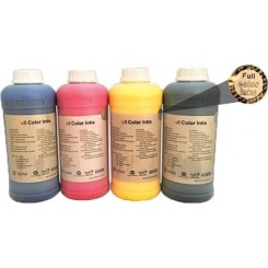 جوهر اکوسالونت | Full Color Eco Solvent Ink