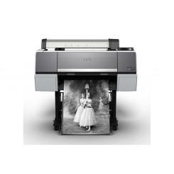 پلاتر نه رنگ EPSON SC-P6000 مخصوص عکاسی