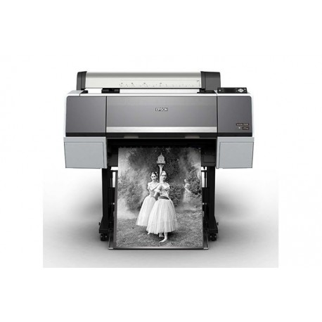 پلاتر نه رنگ اپسون EPSON SureColor SC-P8000 مخصوص عکاسی