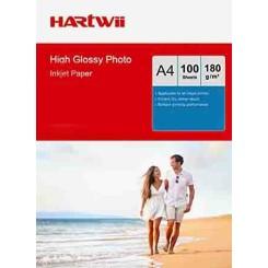 فتوگلاسه 180 گرم A4 - Hartwii