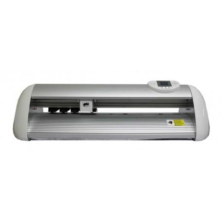 دستگاه کاتر پلاتر رومیزی عرض 63cm مدل CT630H