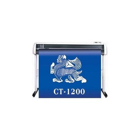 دستگاه کاتر پلاتر طولی عرض 120cm مدل CT 1200