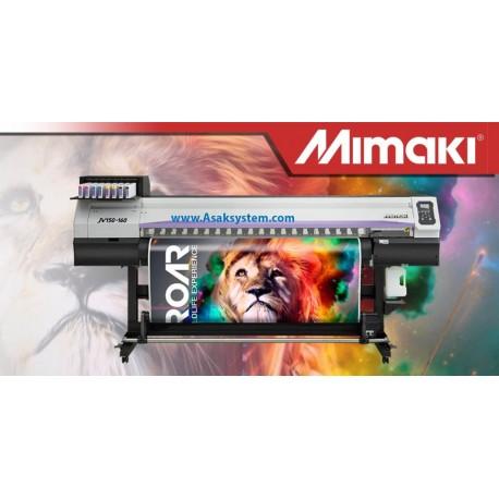 دستگاه چاپگر اکوسالونت و سابلیمیشن میماکی مدل Mimaki JV150-160