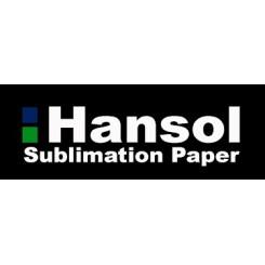 کاغذ سابلیمیشن 100 برگی - A4 Hansol