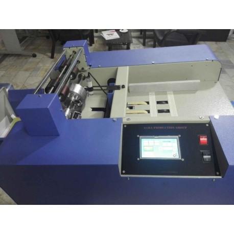 دستگاه شماره زن برقی اتوماتیک A3 |دستگاه شماره پرفراژ برقی A3