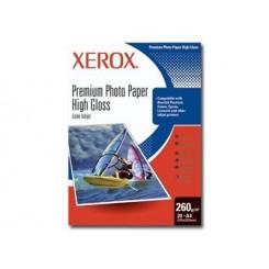 فتوگلاسه 260 گرم A4 - Xerox