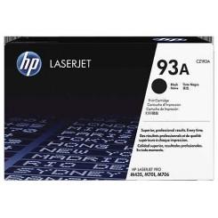 کارتریج لیزری مشکی اچ پی HP 93A (کد CZ192A)