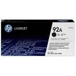 کارتریج لیزری مشکی اچ پی HP 92A (کد C4092A)