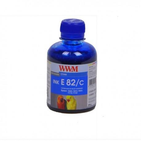 جوهر پرینتر Epson 200 cc - WWM