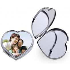 آینه آرایشی مخصوص چاپ سابلیمیشن