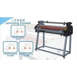 لمینیتور طولی سرد و گرم عرض 105 سانتیمتر DSG مدل 1100