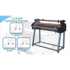 لمینیتور سرد و گرم عرض 105 سانتیمتر DSG-1100