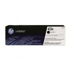کارتریج لیزری مشکی اچ پی HP 43X (کد C8543X)