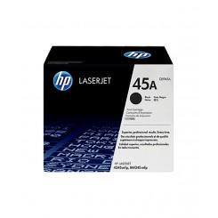 کارتریج لیزری مشکی اچ پی HP 45A (کد Q5945A)