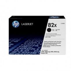 کارتریج لیزری مشکی اچ پی HP 82X (کد C4182X)