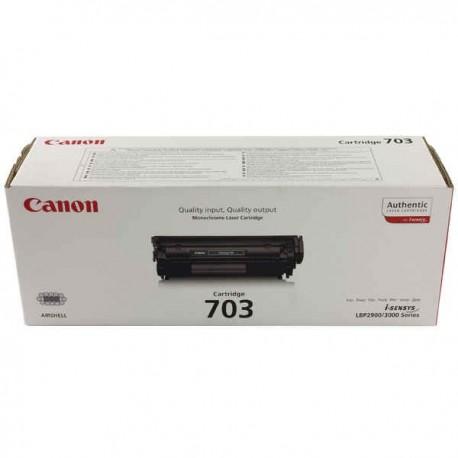 کارتریج لیزری طرح Canon703