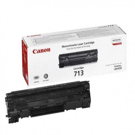 کارتریج لیزری طرح Canon713