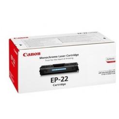 کارتریج لیزری طرح Canon EP-22