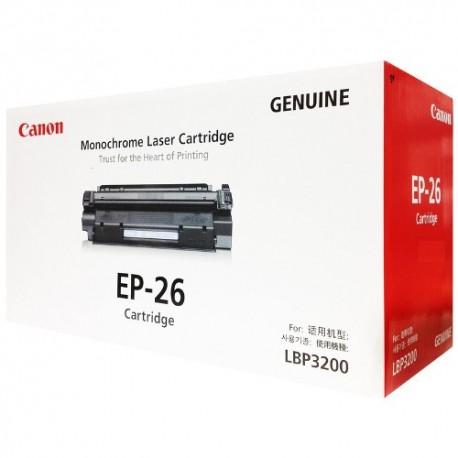 کارتریج لیزری طرح Canon EP-26
