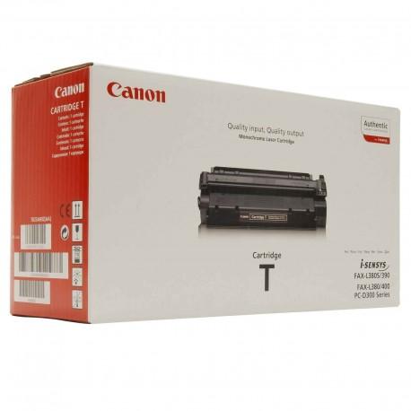 کارتریج لیزری طرح Canon T