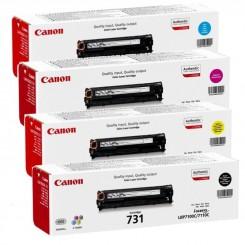 کارتریج لیزری طرح Canon 731