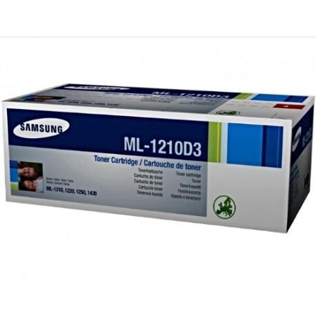 کارتریج لیزری طرح Samsung 1210