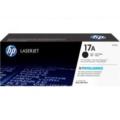 کارتریج لیزری مشکی اچ پی HP 17A (کد CF217A)