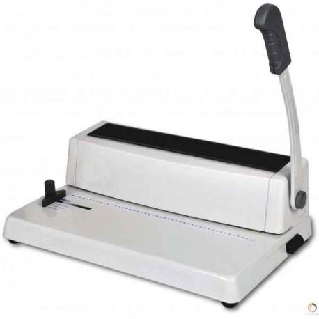 دستگاه صحافی مارپیچ فلزی 2109
