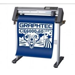 کاترپلاتر عرض 60 گرافتک مدل GRAPHTEC CE6000 Plus
