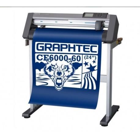 کاتر پلاتر عرض 60 پایه دار گرافتک مدل | GRAPHTEC CE6000 Plus