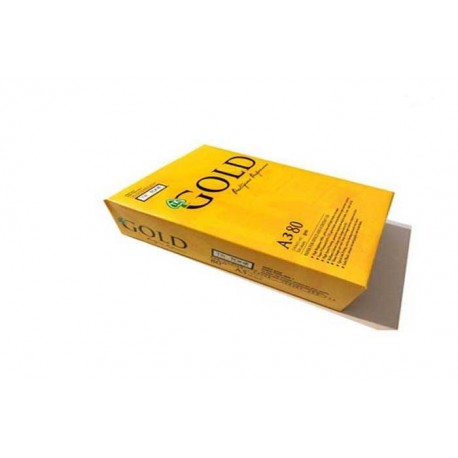 کاغذ تحریر A3 - Gold