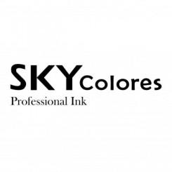 جوهر پلاتر Sky - Canon IPF710 (Dye)