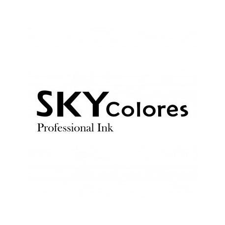 جوهر پلاتر Sky - Canon W7200/W8200 (Dye)