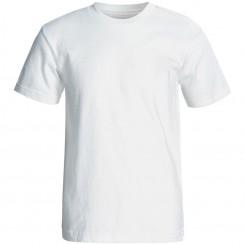 تی شرت سابلیمیشن سفید آستین کوتاه
