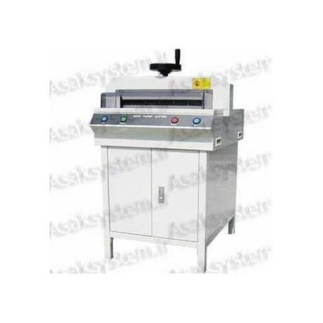 دستگاه برش کاغذ 450D