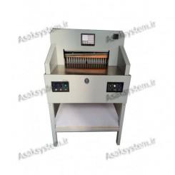 دستگاه برش برقی کاغذ تمام اتوماتیک 7208PX