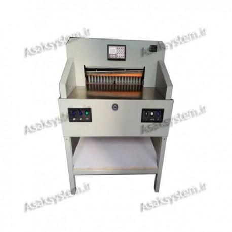 دستگاه برش کاغذ 7208PX