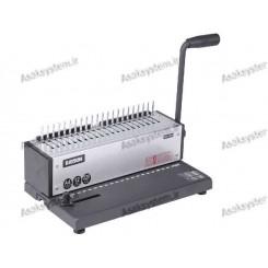 دستگاه صحافی پلاستیک SD1201