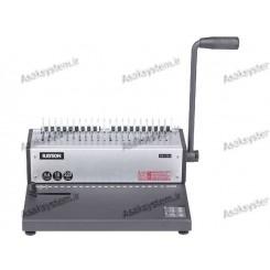 دستگاه صحافی پلاستیک SD1501
