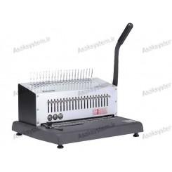 دستگاه صحافی پلاستیک SD2000